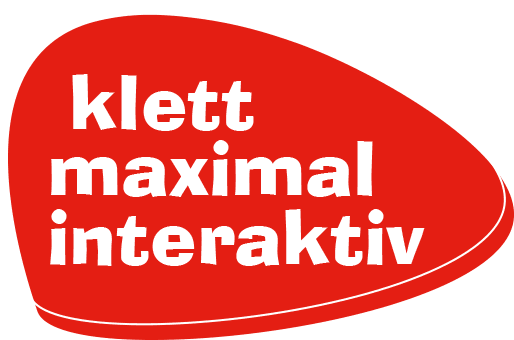 Klett Maximal interaktiv