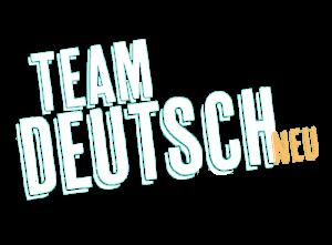 Team Deutsch neu